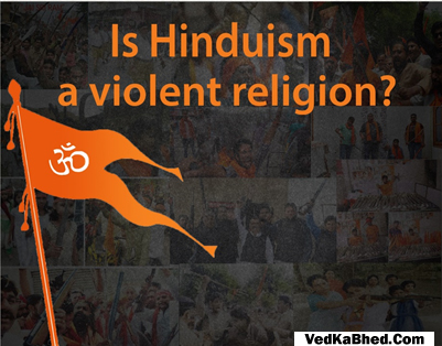 Killing Infidels in Hinduism