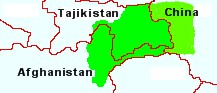 Greater Badakhshan