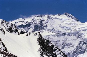 Somoni Peak