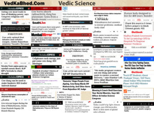Vedic Science