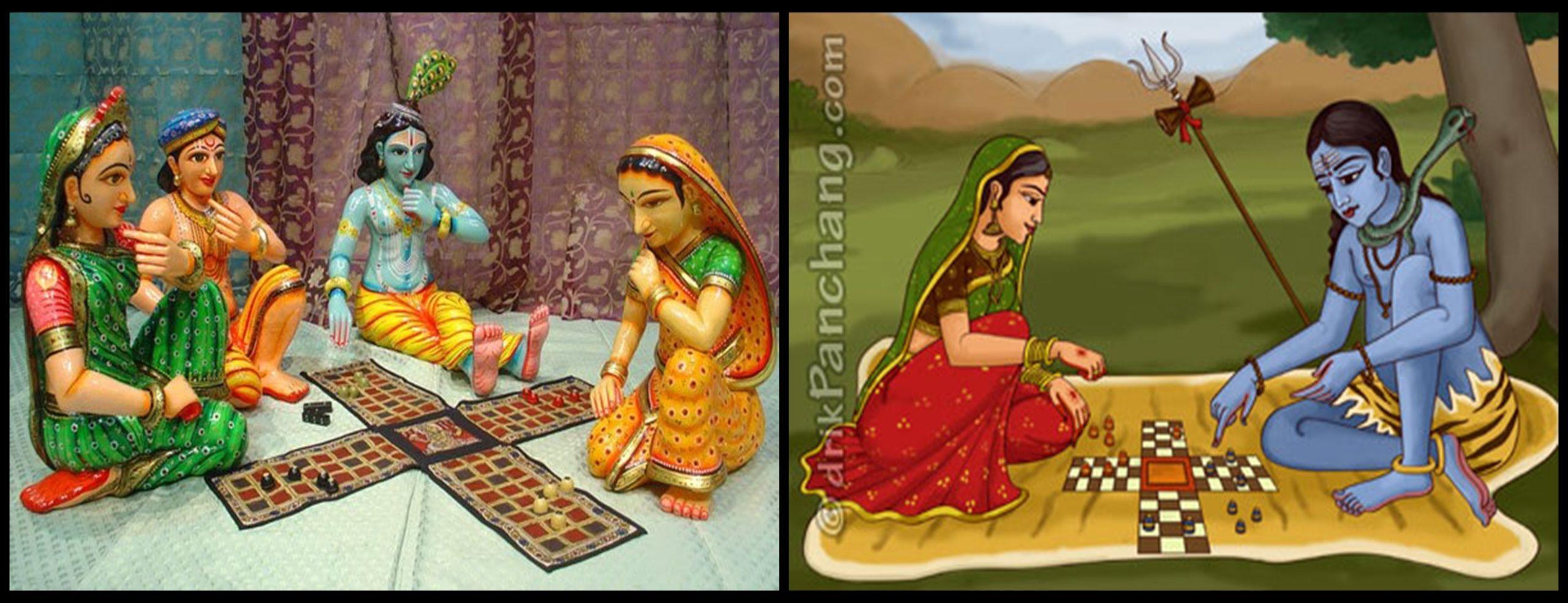 Gambling in Hinduism